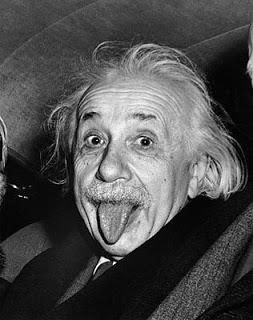 Teoría de la relatividad de  Einstein, explicada para todos los públicos